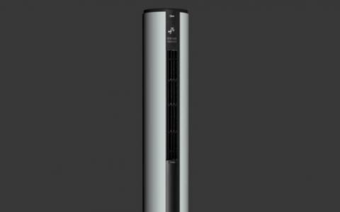 圆柱空调拆洗教程