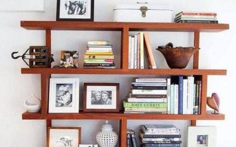置物架书架有哪些特点呢?