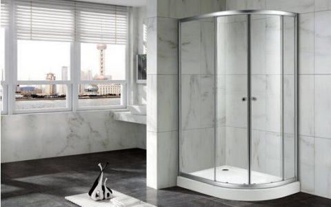 帝王淋浴房安装步骤