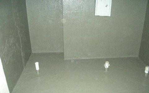卫生间防水有步骤,正确方法介绍