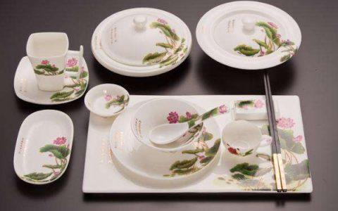 高档餐具材质,高档餐具使用注意事项介绍