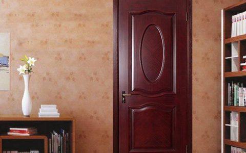 实木复合门材质推荐