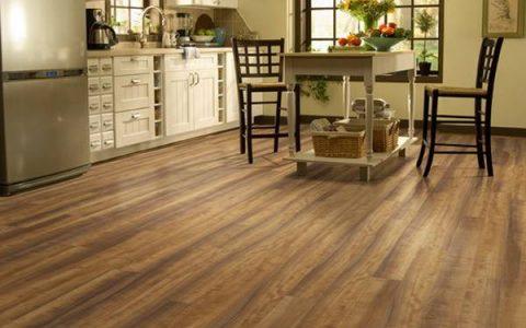 复合地板安装前的准备工作,安装方法,安装注意事项介绍