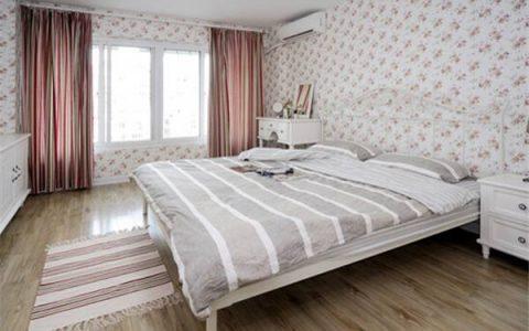 卧室壁纸好吗?卧室壁纸选择常识