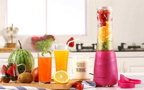 榨汁机要怎么清洁保养?榨汁机哪些品牌比较好?
