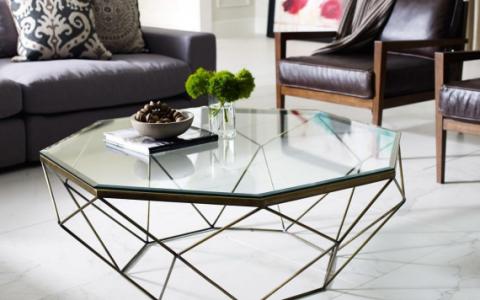 常用玻璃家具的保养知识,可以学习下