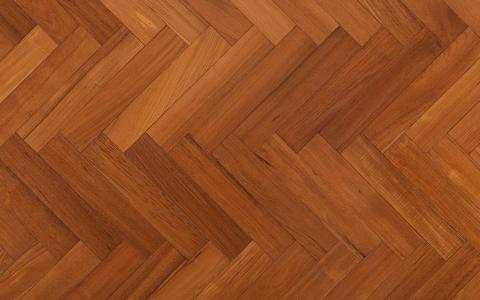 地热实木地板是由哪些基层组成的,优缺点是什么
