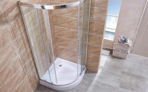 怎么选择淋浴房?主要看这四点