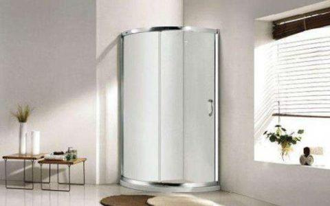 选购卫生间淋浴房这四个要点不要忽略